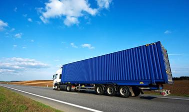 Containerverkehre