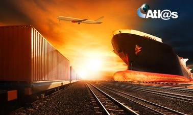 Atlas-Ausfuhr